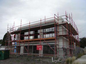 New Gisborne House 1
