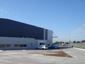 Parts Warehouse, Campbellfield